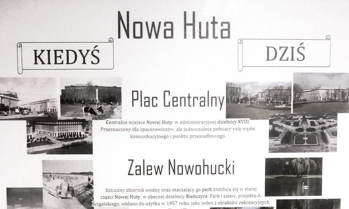 70 lat Nowej Huty