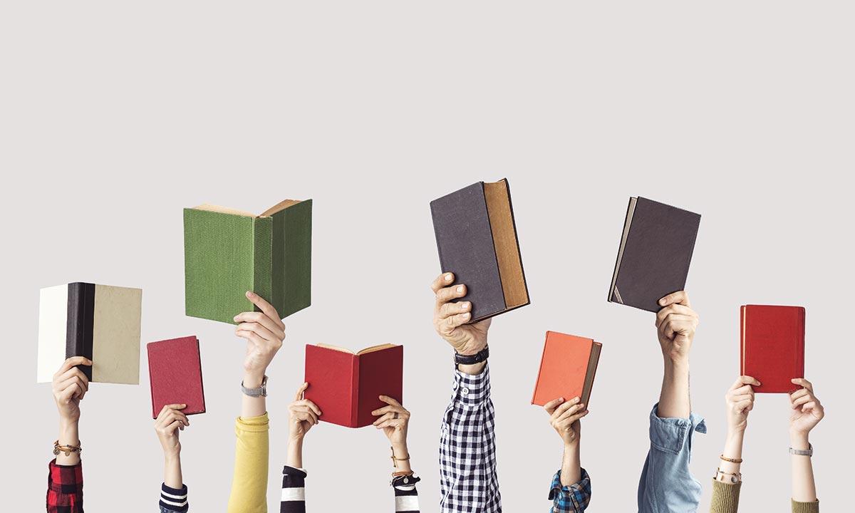Wszystko o podręcznikach Zamawianie – Ewidencja – Udostępnianie i rozliczenia – Selekcja i ubytkowanie