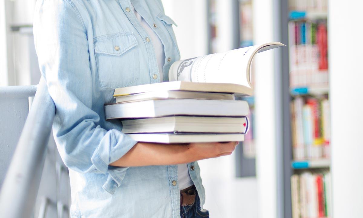 Będąc młodą (stażem) bibliotekarką