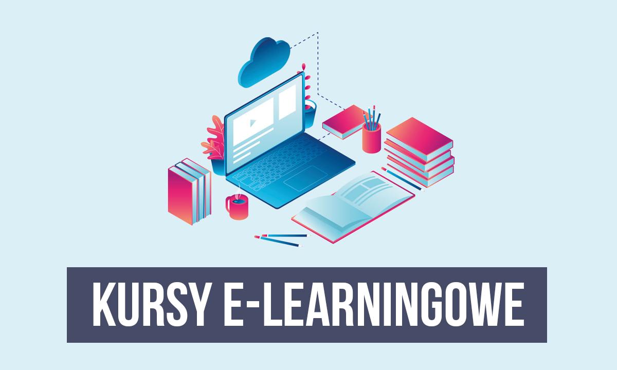 Jak pracować zdalnie? Cz. 3. Kursy e-learningowe bibliotek pedagogicznych