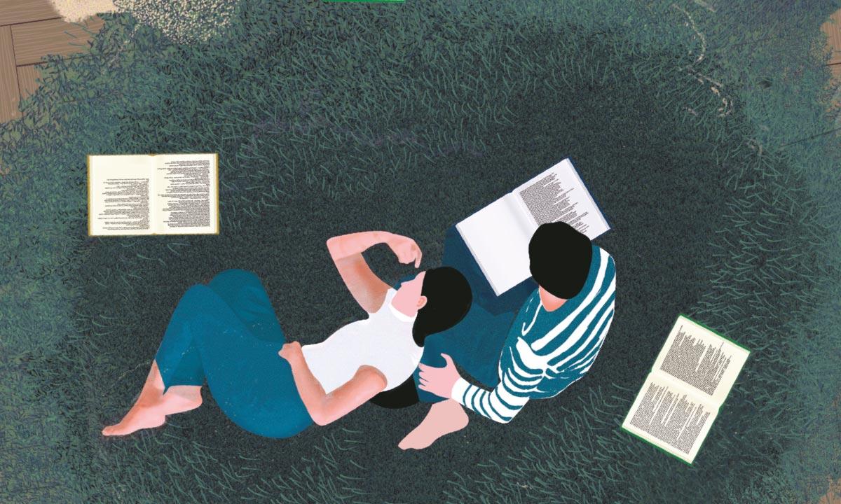 Czytanie – lokatą, która procentuje