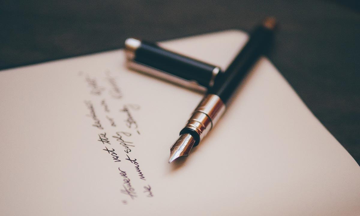 Polubić poezję