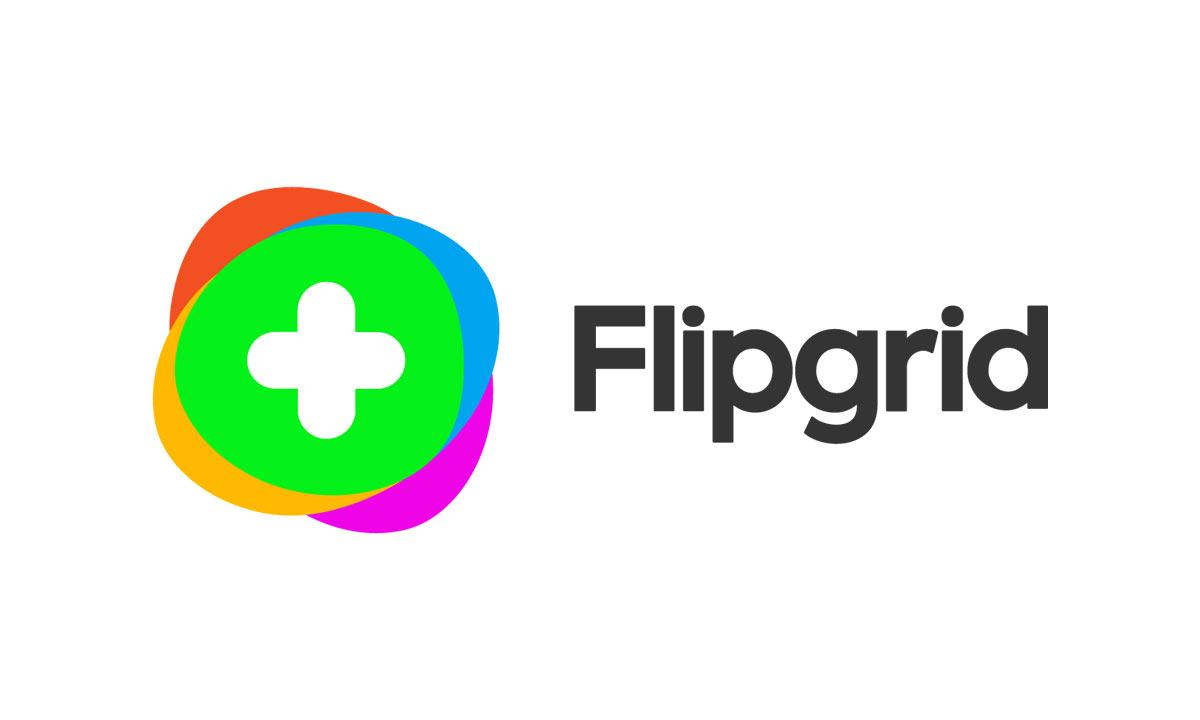 Opowiedz coś  na platformie Flipgrid