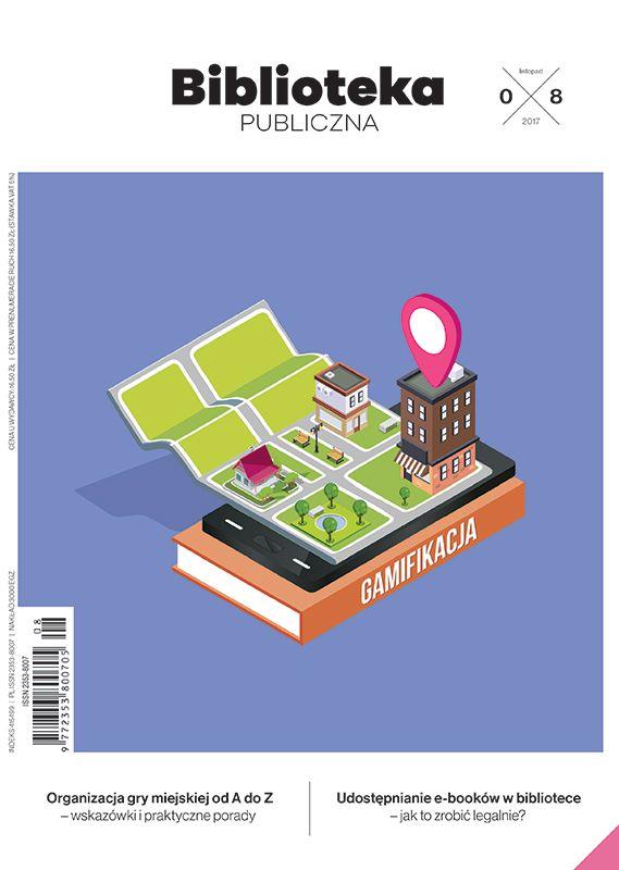 Biblioteka Publiczna – numer 08/2017