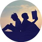 Scenariusze – Książka i biblioteka